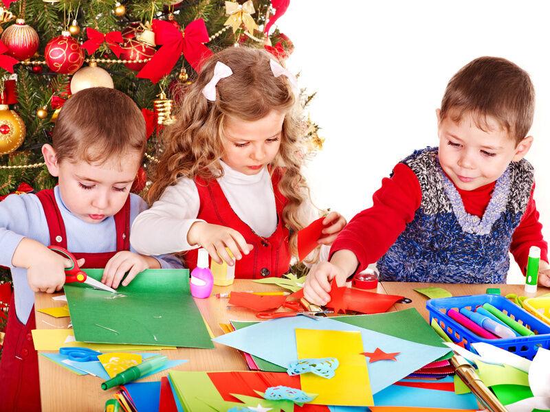 Christmas Craft Ideas for 3rd Graders | eBay