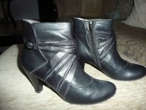 Boots (Ladies Dress Boots