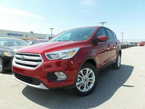 2017 Ford Escape SE 1.5L I4 ECO 200A