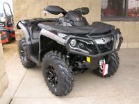 ~ WANTED TO BUY ~ CANAM OUTLANDER XT 1000 ~ WANTED ~