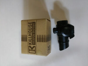 Paintball Killhouse scope