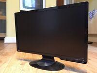 "Benq G2420HD 24"" Monitor - 1080p HD"