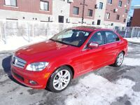 2008 Mercedes-Benz C300 4Matic Sport-Package``