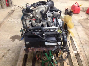 5.4 2V Triton Engine London Ontario image 5