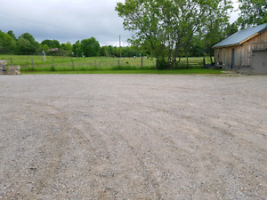 Storage Amp Parking For Rent In Barrie Real Estate
