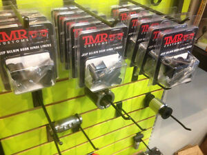 TMR DELRIN DOOR HINGES @OFFROAD ADDICTION London Ontario image 1