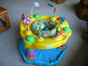 Evenflo Exersaucer