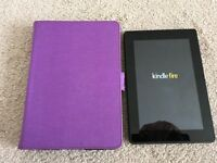 Kindle Fire HD (3rd Gen)