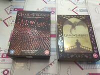Game of Thrones Season 1-5