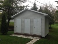 5'X12' STORAGE UNIT FOR RENT - AVAILABLE NOW - ONLY $45/MONTH