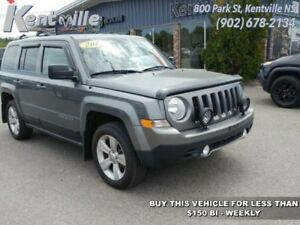 2012 Jeep Patriot Limited  - Leather Seats -  Bluetooth
