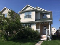 Beautiful two story house in Bridlewood SW