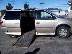 2007 Dodge Grand Caravan SE Minivan, Van REDUCED!!!FIRM!