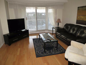 Furnished 1 Bedroom + Den - Close to MicMacMall & Lake Banook
