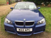 BMW 318i MSport