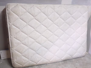 Miracoil double bed topped mattress Crestmead Logan Area Preview