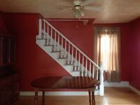 3 bedroom house Cardinal available immediately