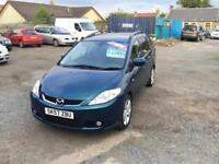 Mazda 5 SPORT***7SEATER **3 MONTHS WARRANTY ***FINANCE AVAILABLE