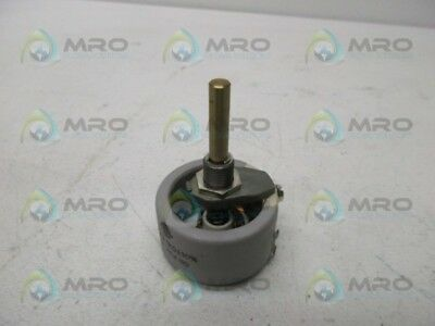 Vishay P20-1k0-10 Heavy Duty Potentiometer Used