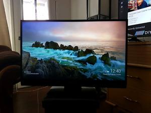 39' 1080p Insignia TV + 5Ghz  Chromecast