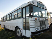 Bus for Cravan Country Jamboree or any Tours/Games