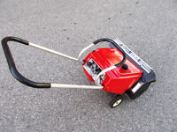 "Snowblower snow blower Toro 38325 20"" electric start - USA made"