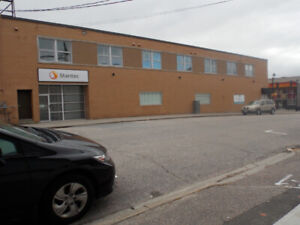 6000+ square feet office space available immediately!