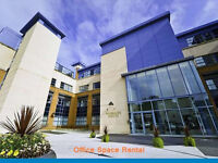 Co-Working * Riverside Drive - AB11 * Shared Offices WorkSpace - Aberdeen