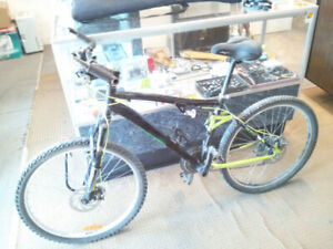 CCM 21 Speed Mtn BIke