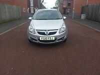 Vauxhall Corsa 1.2 sxi 2010 3 Drs 07459 810102
