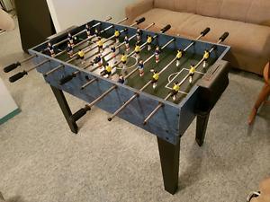 Cooper Children's Games Table