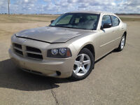 2009 Dodge Charger SXT Low Milage!
