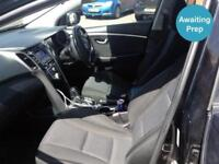 2013 HYUNDAI I30 1.6 CRDi Active 5dr Auto