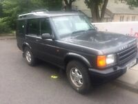 Discovery land rover 2.5 td5 sell swap Px