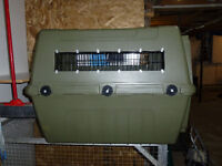 Cage Vari Kennel Deluxe 400
