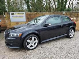 2008 Volvo C30 2.0 2008MY SE HPI CLEAR ! HEATED SEATS !