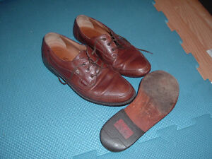 Hush Puppies men's size 7 1/2