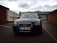 QUICK SALE!!!! Audi A3 1.9 TDI Special Edition £30 road tax 60-70 mpg full service history
