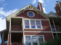 Mont-Tremblant Condo / Golf and spa  - great location and view