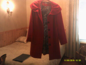 Womens' Winter Coat