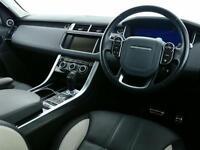 2013 Land Rover Range Rover Sport 3.0 SD V6 Autobiography Dynamic Station