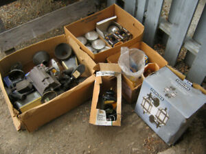 Miscellaneous Lights-$30-(Over $200 worth of new & used lights)