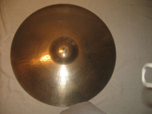 Cymbal Suite