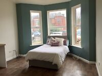 BRAND NEW REFUBISHED FLATS TO RENT WIFI INCLUDED PRIVATE LANDLORD PETS CONSIDERED