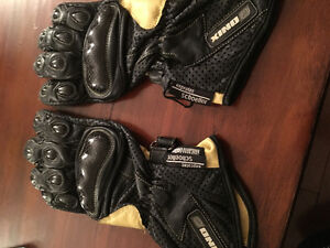 ONIX motorcycle gloves