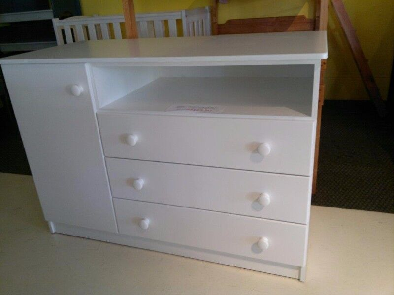 Chest of Drawers - Baby Cots & Comapctums - Cape Town ...