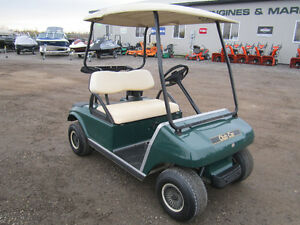 """2002 CLUB CAR """"DS"""" GAS GOLF CART **FINANCING AVAIL. O.A.C. Kitchener / Waterloo Kitchener Area image 4"""