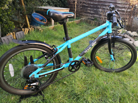 FROG 55 🐸 VERY GOOD CONDITION 🚴 AGE 6+
