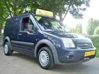 Ford Transit Connect 1.8TDCi 2011 / 11 ( 90PS ) T200 SWB Trend 1 owner from new