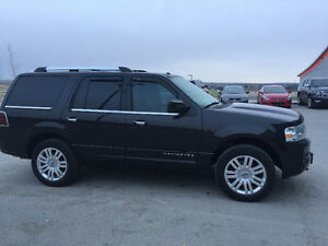 2014 Lincoln Navigator Luxury SUV Great Condition